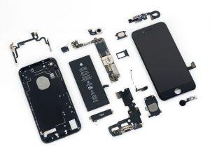 Manutenção de iPhone em Curitiba