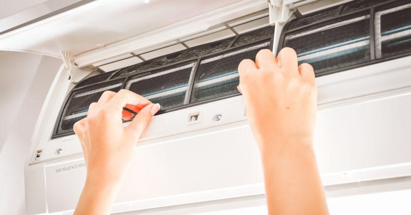 Manutenção de ar condicionado Curitiba Tempo Sul