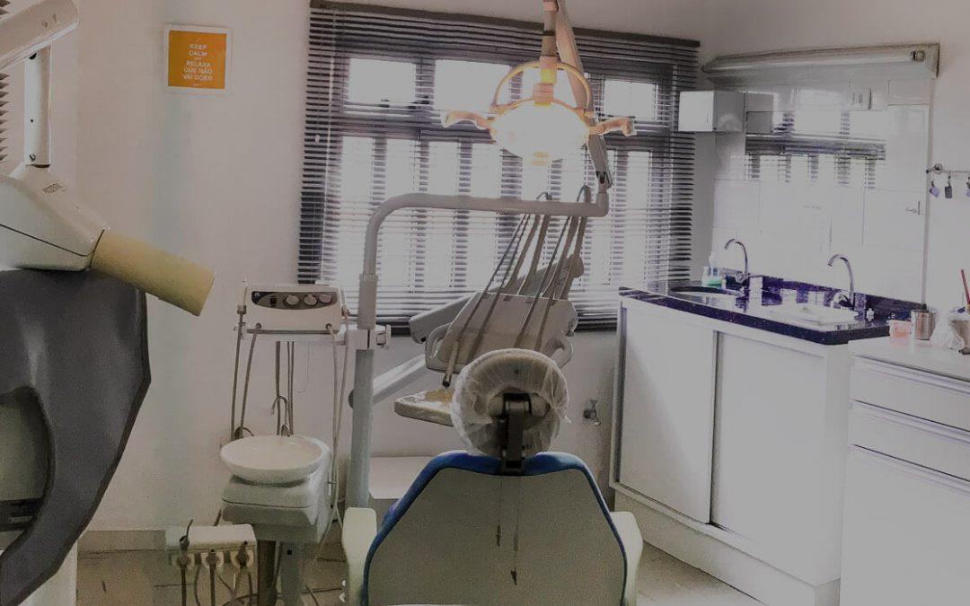 Dentista Pinheirinho Odontologia Albuquerque