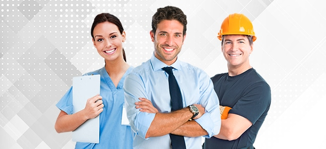 Cursos Profissionalizantes e Treinamento de Saúde Ocupacional