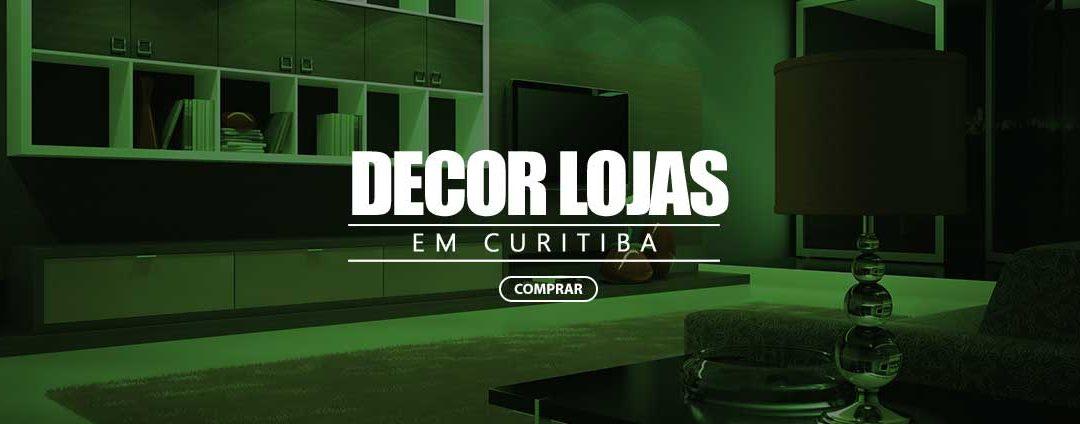 Móveis para Escritório Curitiba- Decor Lojas