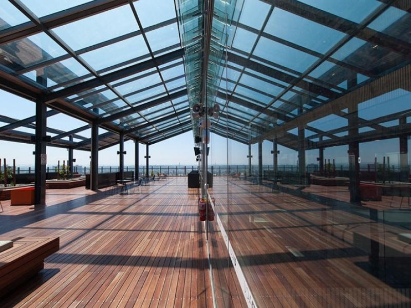 Instalação de Vidros em Curitiba