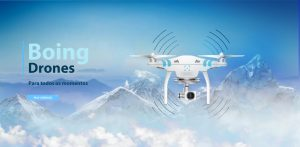 FILMAGEM COM DRONE CURITIBA